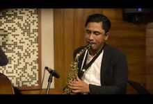 Heart (heavenly quartet) jazz by akustika bali enterprise