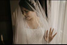 Judith & Chris Wedding Movie at Eastern Oppulence by AKSA Creative