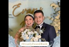 Wedding of Evans & Ruth by The HoloGrail