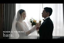 Wedding film of Nixon & Valerine by h a r a  Film