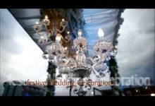 Wedding profiles of La Photo Celebre by La Photo celebre