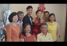 Wedding Video of Lai Chun & Ella by Trio Films