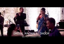 Bollywood Playlist by The Friends