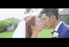 Damara n Sasya Wedding by Grab n Direct