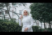 Video Klip Pernikahan Devi & Abdul at Belleza Tower by: Gofotovideo by GoFotoVideo