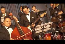 Live At Grand Royal Wedding Expo by BERN MUSIC SIGNATURE