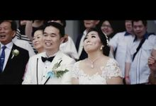 Bali Wedding Video - Johan & Devi by The Deluzion Visual Works