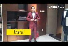 Review Jas Wedding Mr. Khairul by Ventlee Groom Centre