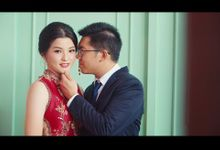 Engagement Day of Sherly and Danny by Cinestars Film
