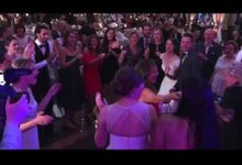 Wedding Band by The R Factor