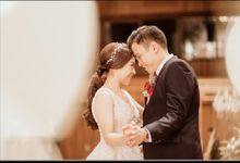 Ricky & Marleen Wedding SDE by AKSA Creative