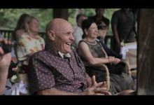 The Wedding Video by The Kayon, Truly Ubud Resort