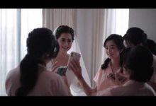 Cerita PRIDE Organizer dalam Wedding Story Ricky & Grace di Club Deruzzi Bandung by PRIDE Organizer