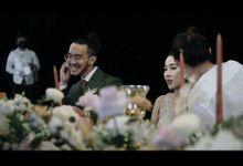Bali Beach Glamping Wedding by Petra Organizer