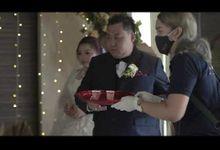 BTS Wedding Timotius & Mega by Oscar Organizer