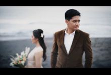 Bali Prewedding - Edy & Diah by Lentera Wedding