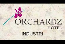 Wedding OPEN HOUSE 12-14 April by Orchardz Hotel Industri