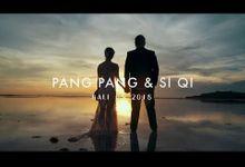 Pang Pang & Si Qi - Pre wedding Video by Phoria Studio