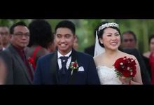 bryan and vanessa WEDDINGCLIP by Behope Photography & Videography