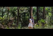 Prewedding of Ica & Toni by Kite Creative Pictures