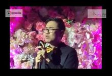 Singing Concept for David & Ester by Dream Art Musical