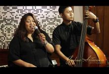 Dont Get Around Much Anymore by Joshua Setiawan Entertainment