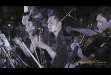Chamber Orchestra - Thousand Years - Christina Perri by Joshua Setiawan Entertainment