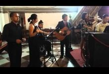 IKAW LAMANG by Symphony Rhythm Strings - Wedding Musicians