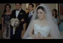 Wedding Randy Stefany by My Story Photography & Video