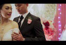 Wedding Ade & May by Naema Cinema