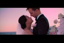 Bride emotional speech will make your cry by Moc Nguyen Productions