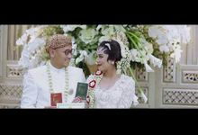 (Video) Danan & Nerissa by REDWHITE PHOTO