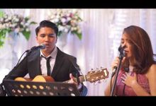 Wedding Rosalyn & Dion by Archipelagio Music