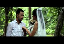 Fiqih Nanda Wedding by Locomotive Production