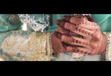 Hamri & Liza Solemnization Teaser by PaperFilm Studios