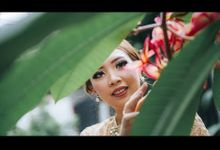 Video Klip Pradipta & Cheryl Engagement by GoFotoVideo