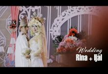 RINA & IJAL - WEDDING by Ritz Studio