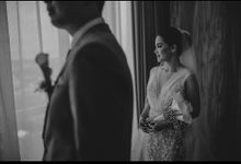 Kevin & Cecilia wedding video by RYM.Photography