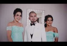 Roy Ricardo and Nyvi Wedding by FCG