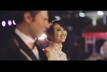 Video Wedding Ceremony by DW PhotoArt Bali