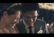 Kyo x Selvin Wedding Teaser by Oui. In love