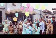 Adiet & Ayu the wedding by Ivory Photo-Video-Live Shooting