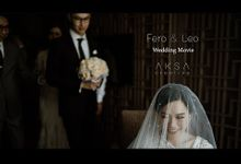Fero & leo Wedding Movie by AKSA Creative