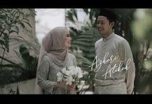 Engagement Ceremony - Atikah & Azhari by Film Story Kuala Lumpur by Film Story