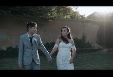 Joseph & Helena by Renaya Videography