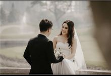 Sandra & Loke Pre Wedding Movie by AKSA Creative