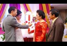 Kenjiro and  Evy International Wedding by BZ Organizer and  Entertainment by BZ Organizer & Entertainment