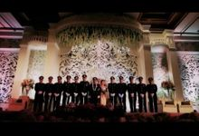 Cinematic Wedding Rango & Inung by Clarity Videography