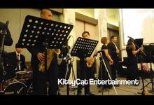 When I Fall In Love - Nat King Cole by KittyCat Entertainment