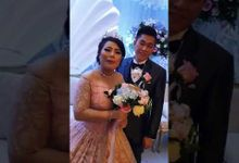 The Wedding Of Edo & Bernadette by Finest Organizer